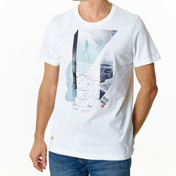 Tee-shirt Homme Navigation